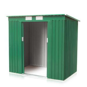 BOX IN LAMIERA X CENTRALI TERMICHE - 2000 X 1200 H 2200