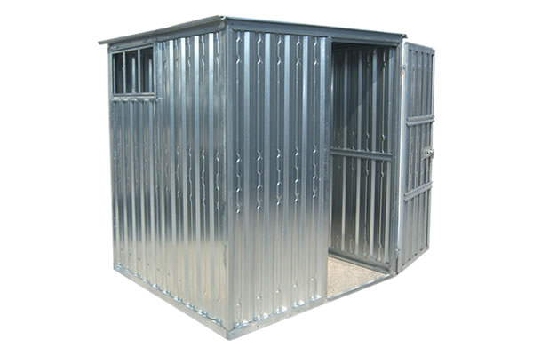 BOX IN LAMIERA X CENTRALI TERMICHE, BOLLITORI, PUFFER