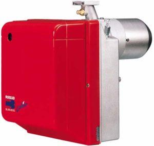 BRUCIATORE A GAS RIELLO GULLIVER 15-40 KW